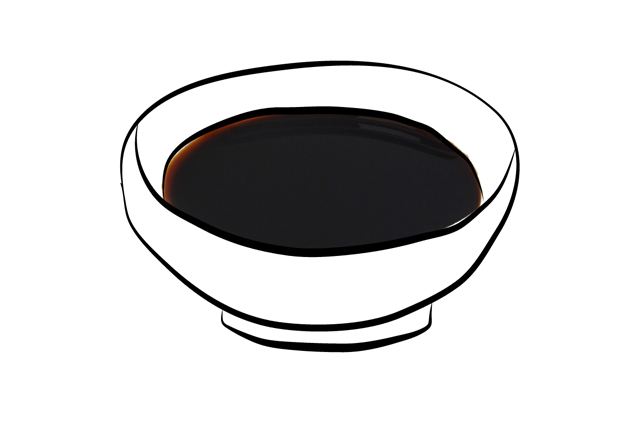 Sauce clipart pantry Cooking Crazy Pantry Essentials Korean