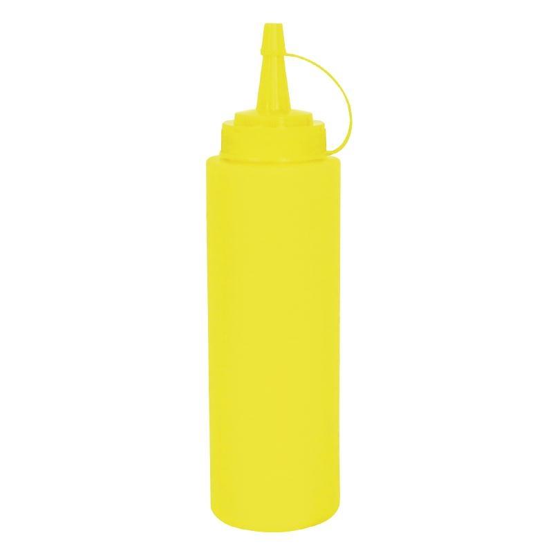 Sause clipart vat Squeeze Sauce 35oz Sauce Yellow