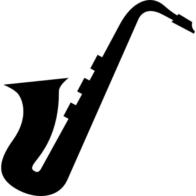 Saxophone clipart blue Saxophone clipart Clipart Saxophone Savoronmorehead