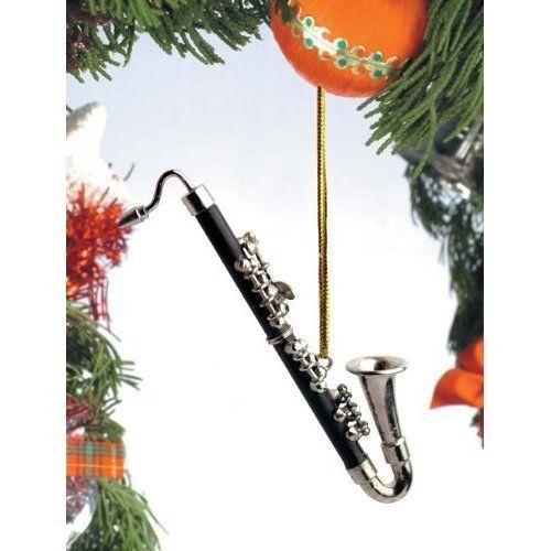 Saxophone clipart bass clarinet #15