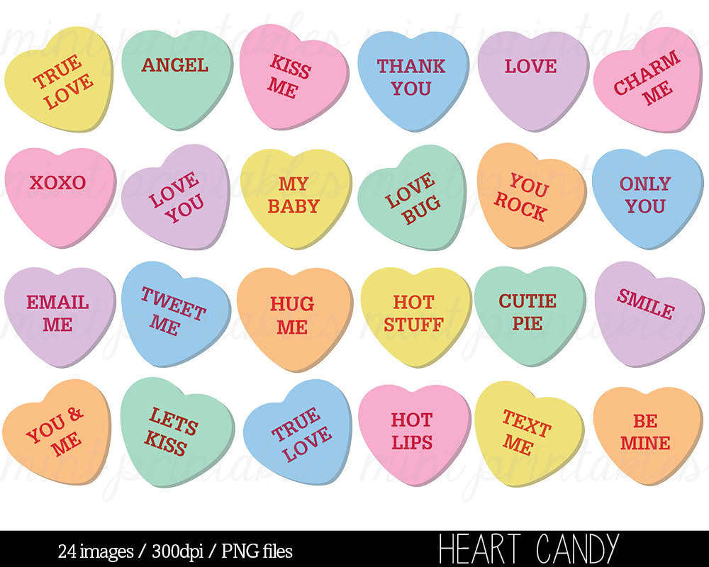 Love clipart sweetheart #1