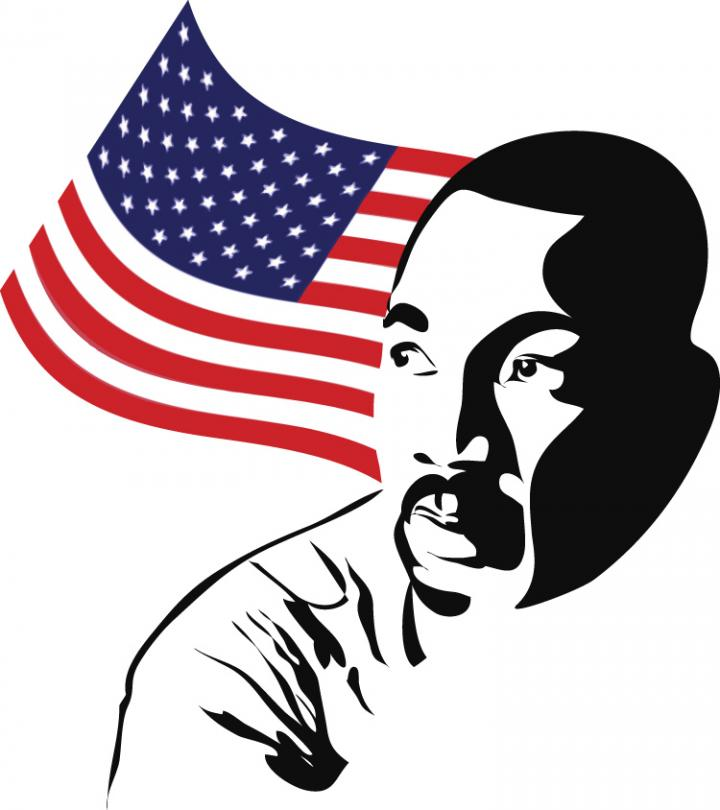Saying clipart i have a dream #7