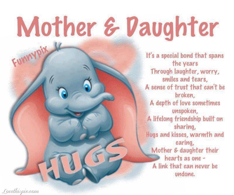 Saying clipart i love my mom #10