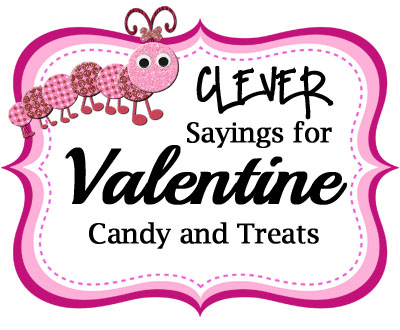 Saying clipart kid valentine #10