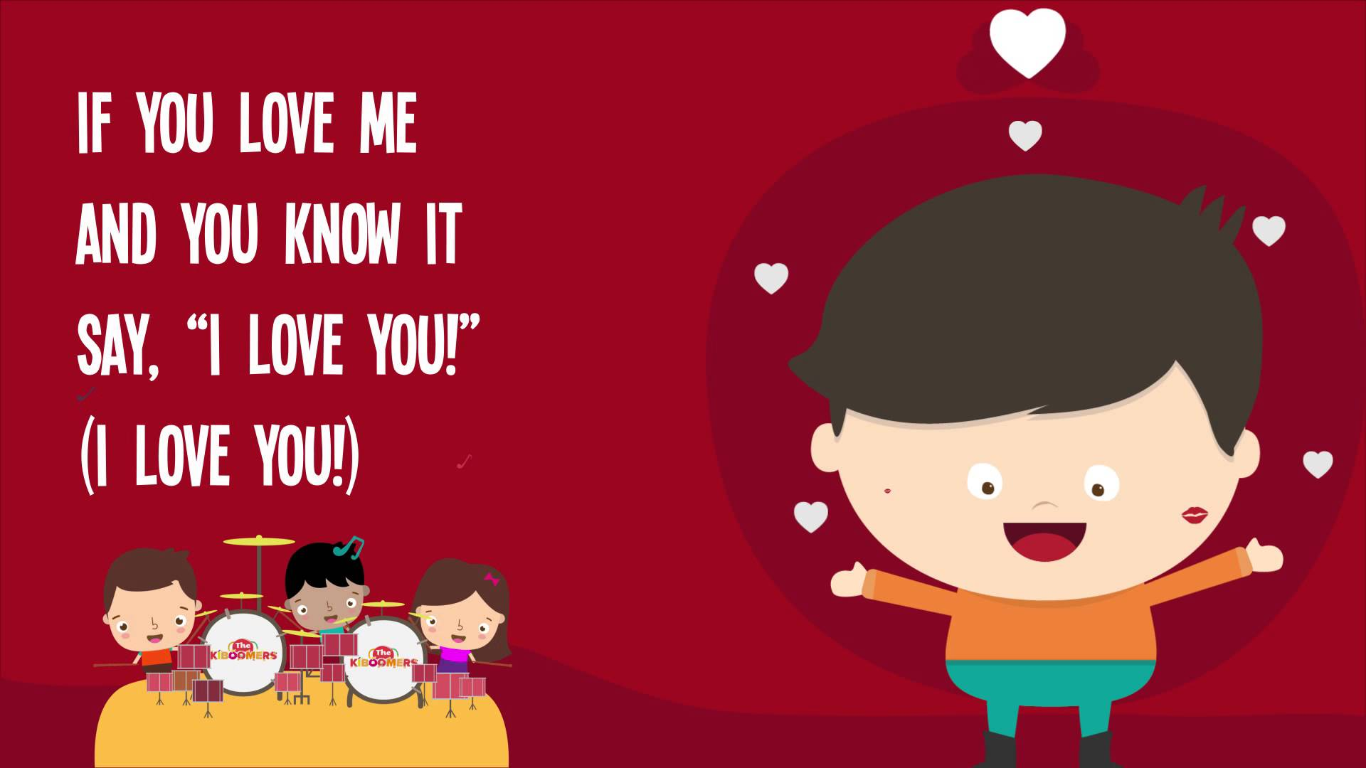 Saying clipart kid valentine #11