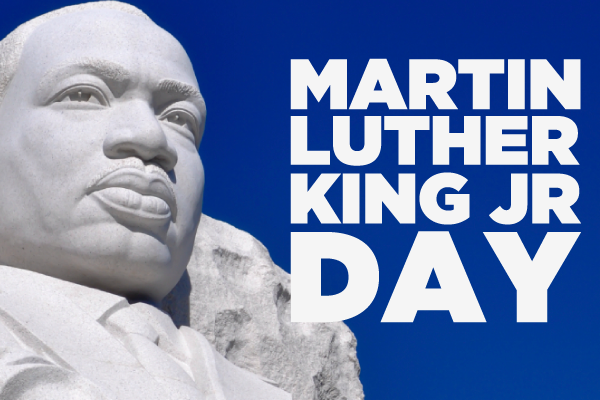 Saying clipart martin luther king #14