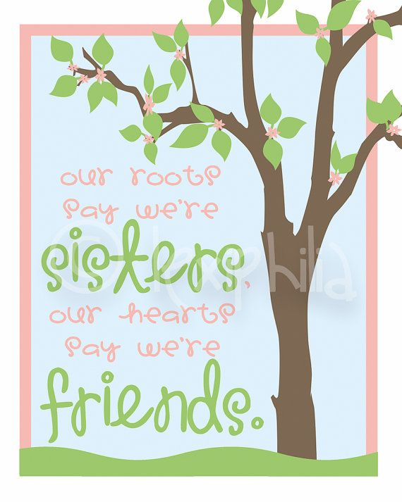 Saying clipart nice sister About Sisters more Pinterest best