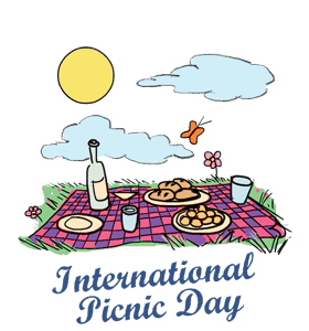 Saying clipart picnic International History Calendar quotes Day: