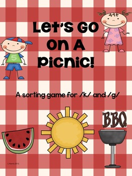 Saying clipart picnic A  K On Game