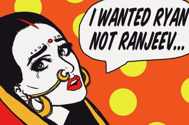 Saying clipart pop art Indian with pop News a