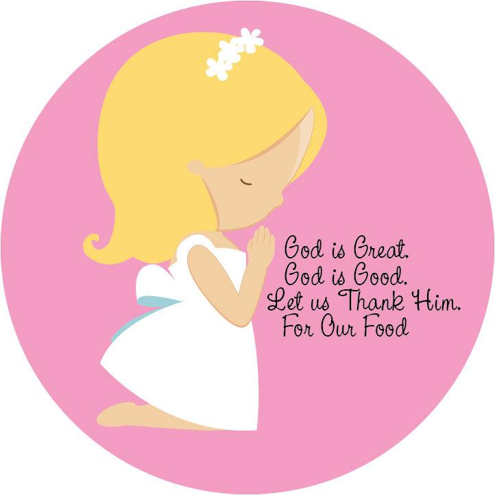 Saying clipart prayer circle #9