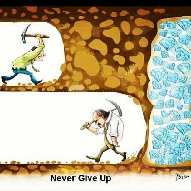 Saying clipart self motivation #11