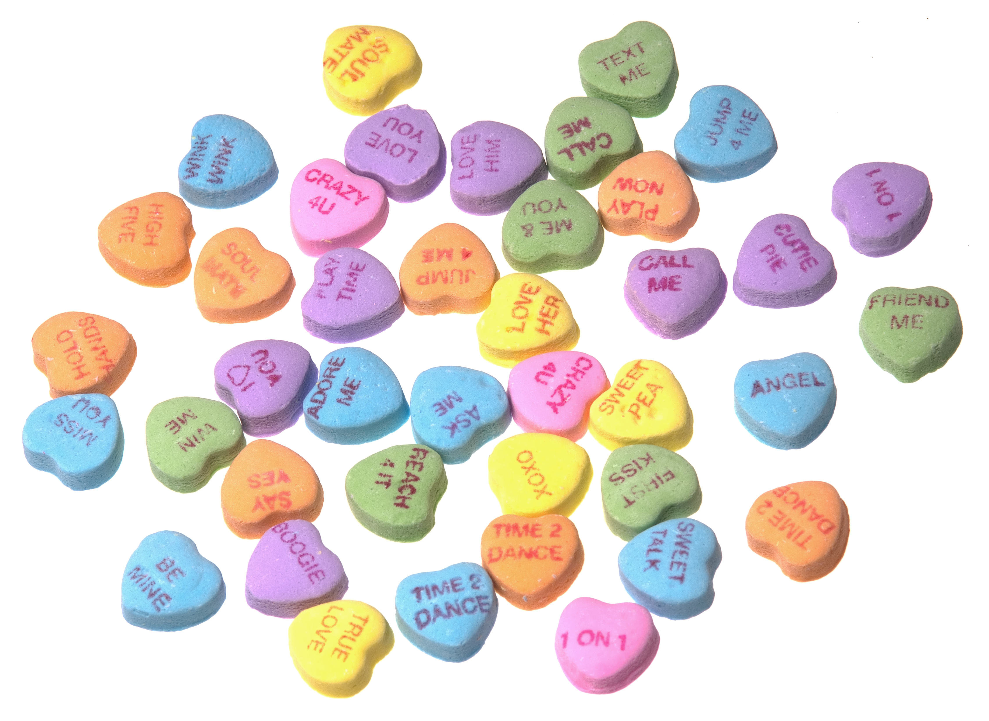 Saying clipart sweetheart candy #6