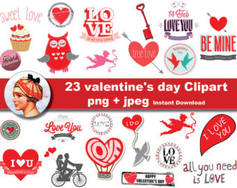 Saying clipart valentine's day #9