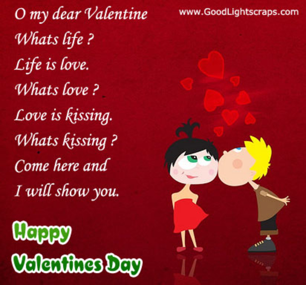 Saying clipart valentine's day #13