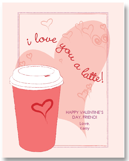 Saying clipart valentine's day #14