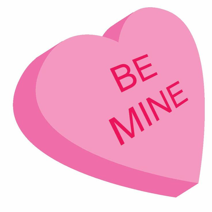Saying clipart valentine's day #8