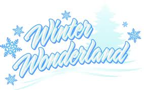 Saying clipart winter wonderland Cliparts Wonderland Clipart Winter Wonderland