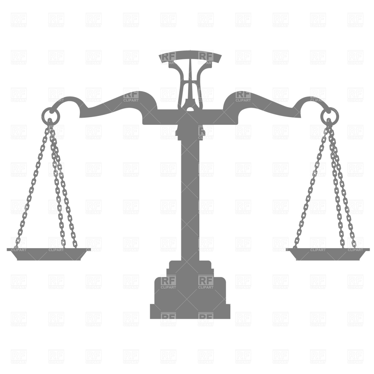 Scale clipart balance payment #15