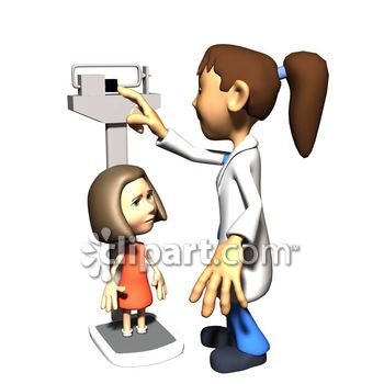 Scale clipart doctor #10