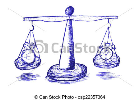 Scale clipart equity #4