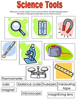 Scale clipart science tool #10