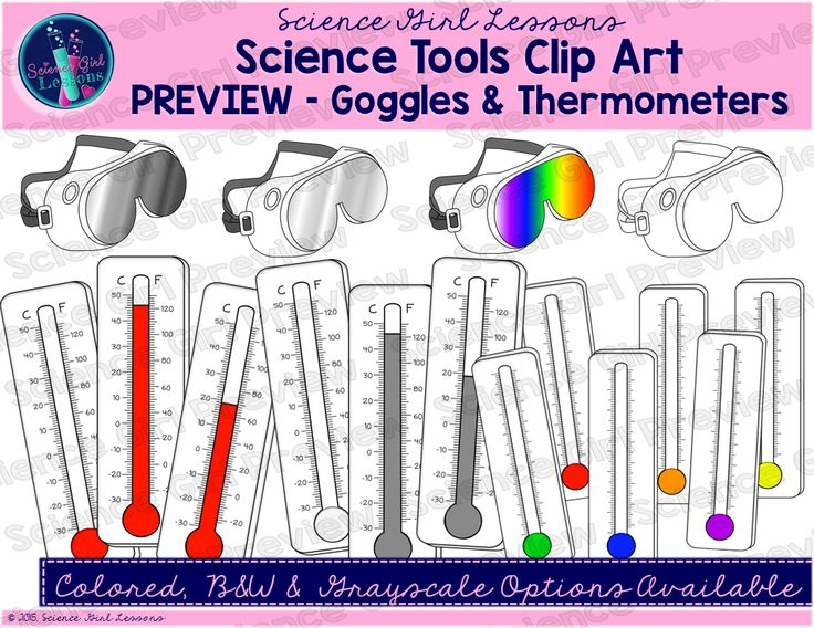Scale clipart science tool #11
