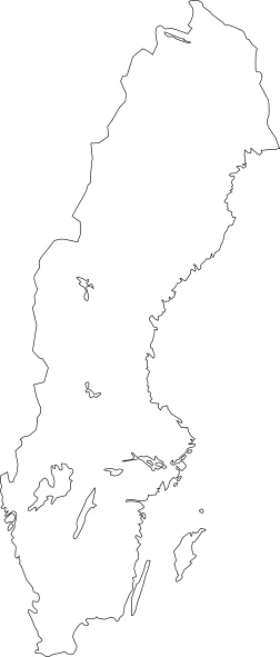 Scandinavia clipart Vector svg art Free Of