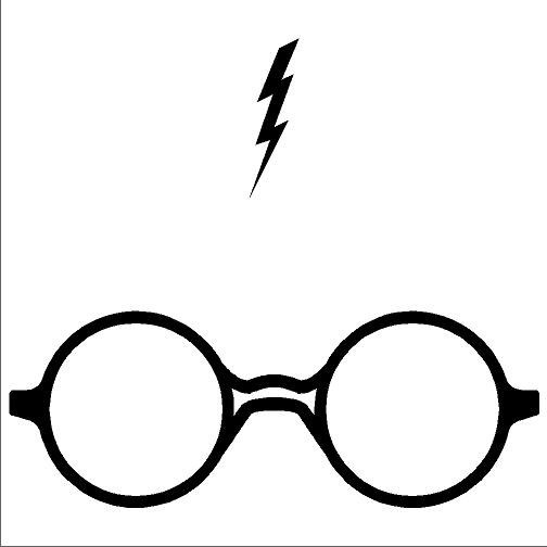 Lightening clipart harry potter Scar Potter Panda harry%20potter%20scar%20clipart Free