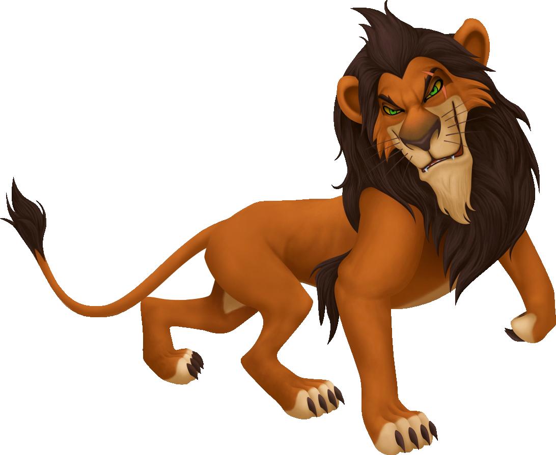 Mufasa clipart kingdom hearts KHII FANDOM Wiki II by