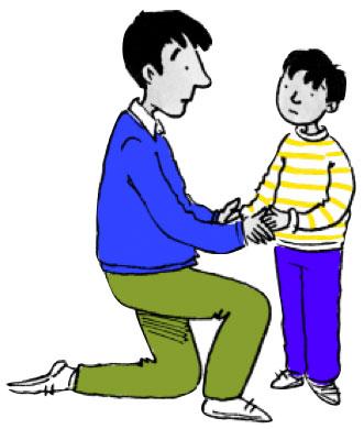Scar clipart grief Can help when children grieve