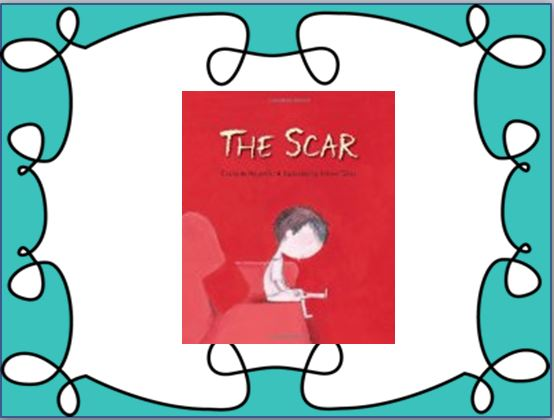 Scar clipart grief By Moundlic Reviews: The Trifecta