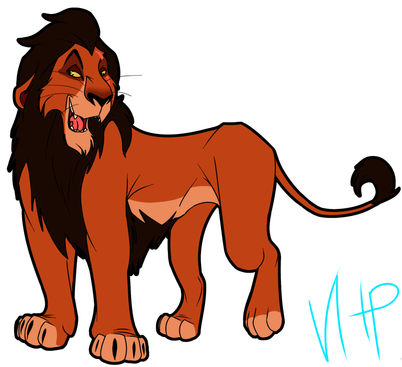 The Lion King clipart scar King Clipart Lion  Hyena