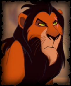 Scar clipart uncle The Scar Lion Scar Videos