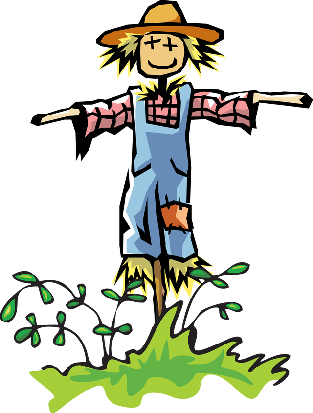 Scarecrow clipart Com Clipart Scarecrow Scarecrow Clipart