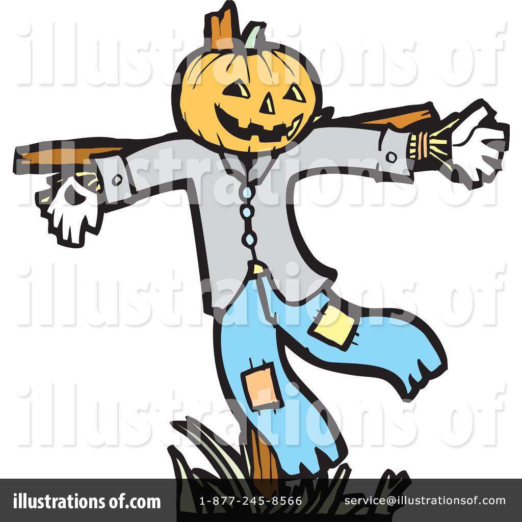 Scarecrow clipart creepy 60 Fans #61 Clipart scarecrow