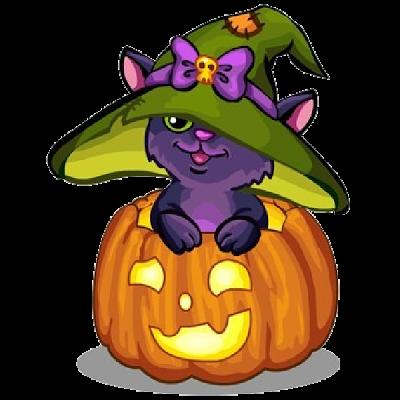 Scarecrow clipart cute halloween Cute clipart Cliparts Zone owl