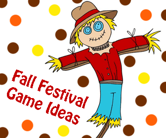 Carneval clipart church festival Duck Bean Toss Fall Church