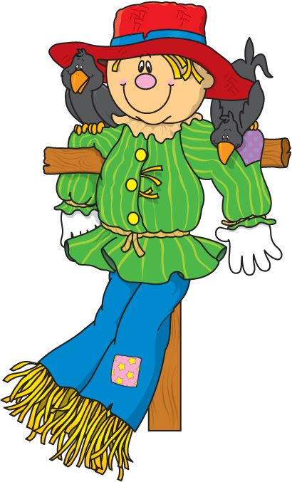Scarecrow clipart female Imágenes carson Find on best