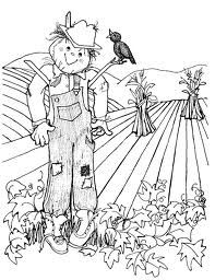 Scarecrow clipart simple Pinterest scarecrows Scarecrows clipart best