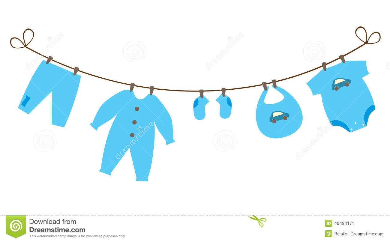Scarf clipart baby clothes #6