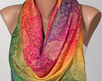 Scarf clipart shawl #2