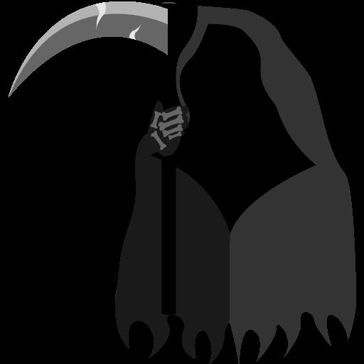 Reaper clipart Art Scary 2 clip clip
