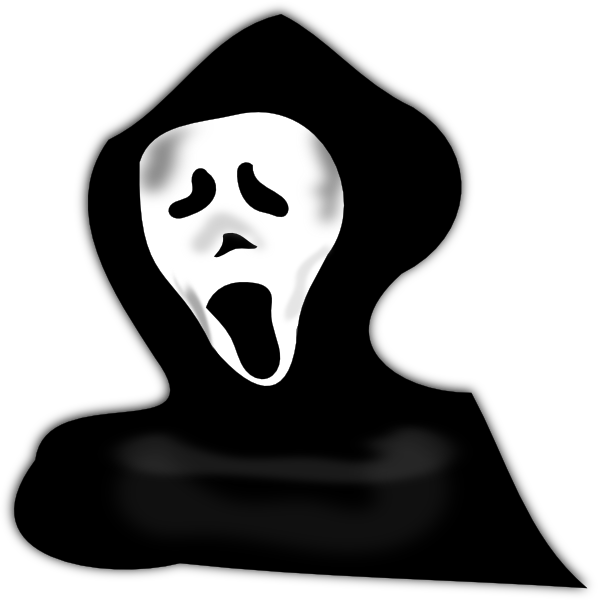 Scary clipart Clip com as: art Scary