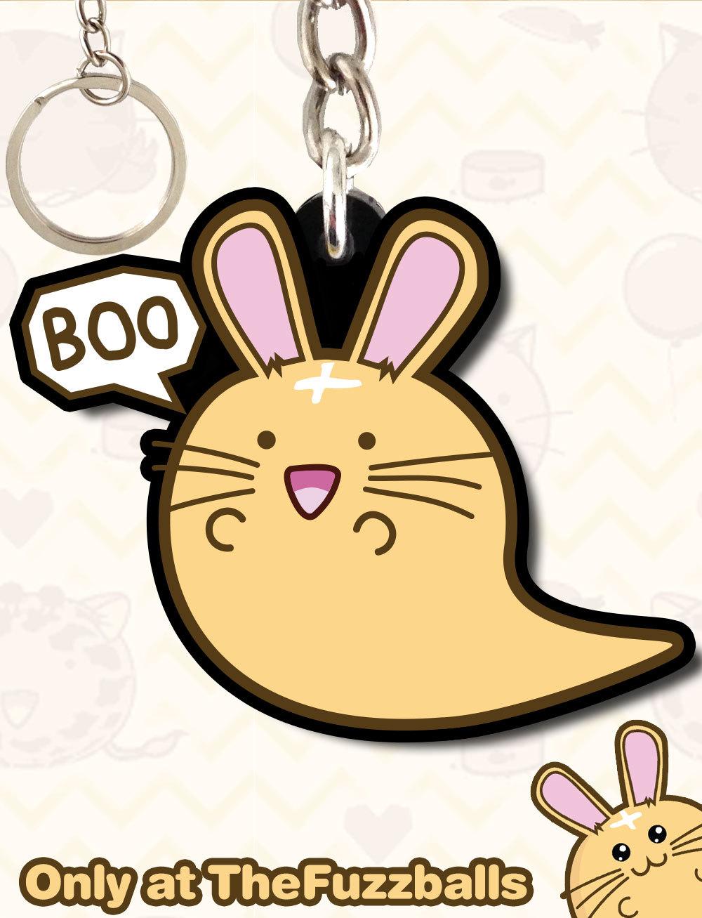 Scary clipart bunny #10