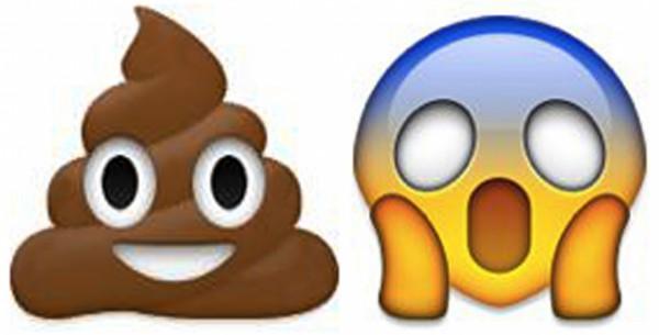 Scary clipart emoji #11