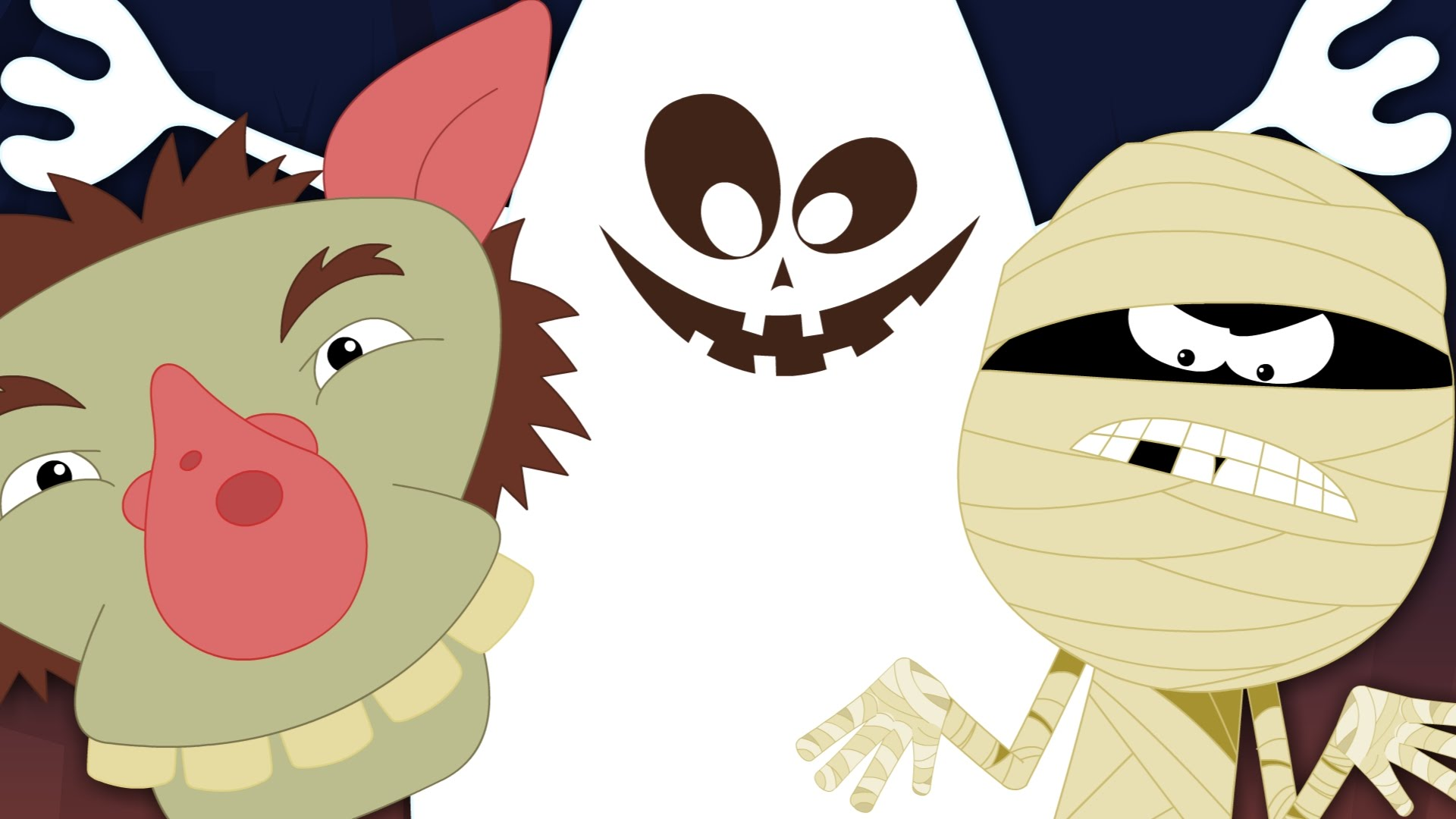 Zebra clipart adorable Rhymes Monsters Rhymes Halloween More