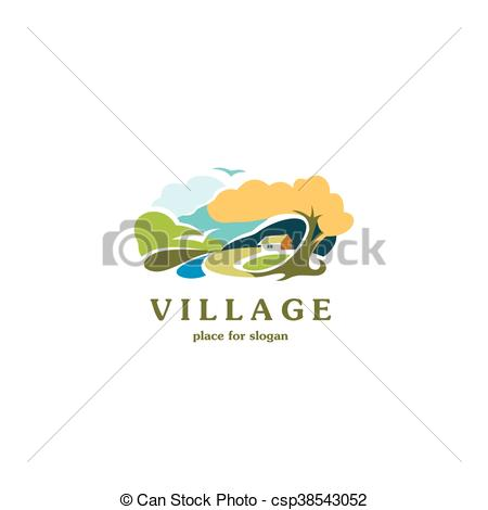 Scenery clipart nature park #12