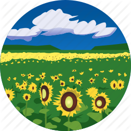 Scenery clipart nature park #7
