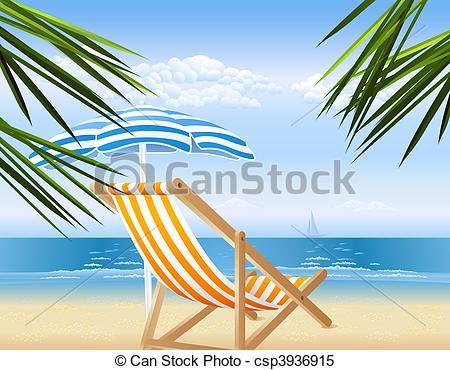 Scenery clipart seaside #14